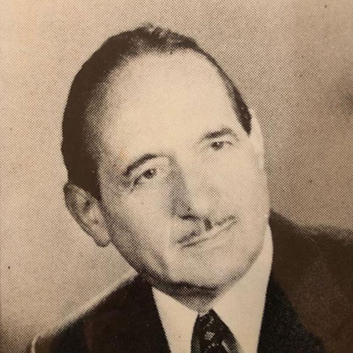 André Dumas